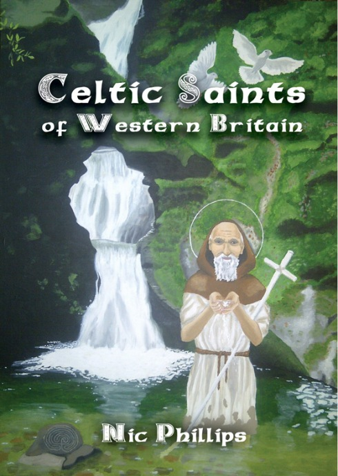 Celtic Saints cover