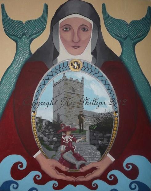 Saint Senara