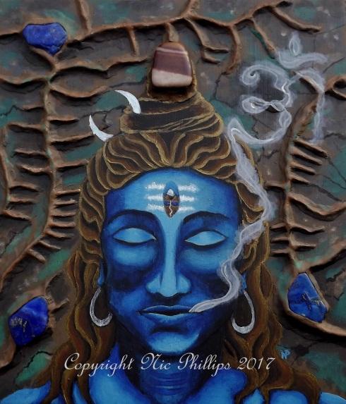 Shiva web